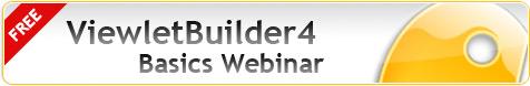 ViewletBuilder4 Basics Webinar