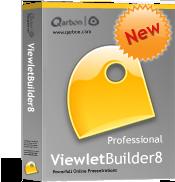 ViewletBuilder Pro
